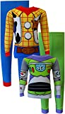 Disney Little Boys' Toy Story 4 Piece Set (Toddler)-Multicolor