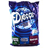 KP Discos Assorted 12 Pack 300g