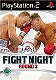 echange, troc Fight Night Round 3 [import allemand]