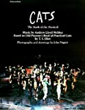 Cats: The Book of the Musical (0156155826) by Eliot, T. S.