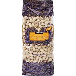 Signatures Salt And Pepper Pistachio 48 Ounce from K2 Valley Inc