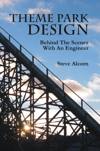 theme-park-design-behind-the-scenes-with-an-engineer-theme-park-engineering-book-1-english-edition