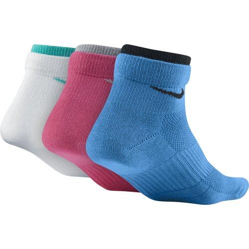 Nike - 3Ppk Women S Lightweight Quart - Sx4730 944 - Chaussettes - Femme - Taille: M