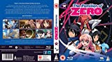 Image de FAMILIAR OF ZERO-SERIES 1 COLL