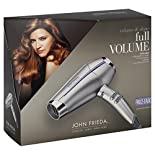 John Frieda Hair Dryer, Full Volume, 1 dryer