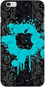 Doyen Creations Printed Back Cover For Apple Iphone 6S Plus