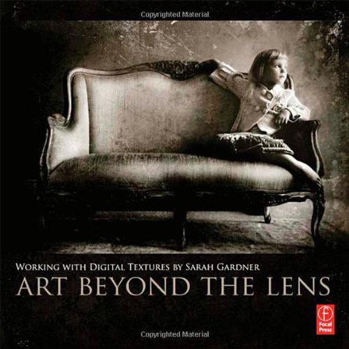 Art Beyond the Lens: Working with Digital Textures