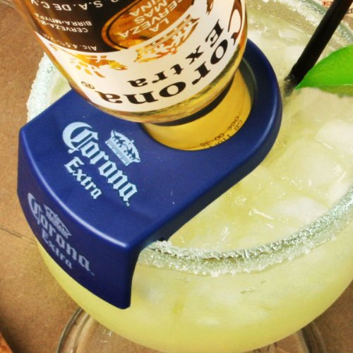 CoronaRita Bottle Holder | CoronaRita Clip for