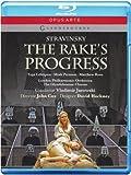 Stravinsky: The Rakes Progress (Opus Arte: OABD7094D) [Blu-ray] [2012] [2010]