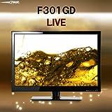 "30"" First F301GD LIVE 2560x1600 S-IPS DVI-D WQHD Monitor 16:10 matte screen"
