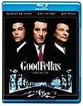 Goodfellas [Blu-ray] (Bilingual)