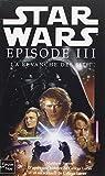 Star Wars, tome 68, épisode III: La Revanche des Sith (2265069485) by Matthew Stover