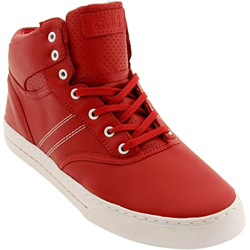 Clae Men's Thompson (ruby)-13.0