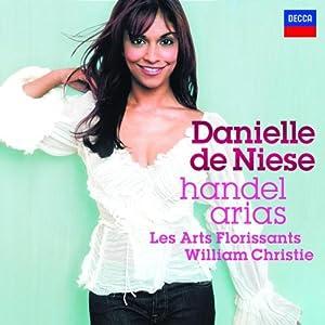 Danielle de Niese - Handel Arias