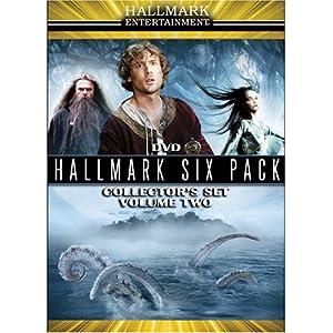 Hallmark Collector Set V2 Six Movies from Echo Bridge Home Entertainment