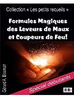 Formules Magiques des Leveurs de Maux et Coupeurs de Feu (Collection