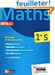 D�fiBac Cours/M�thodes/Exos Maths 1re S