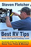 img - for Best RV Tips from RVTipOfTheDay.com book / textbook / text book