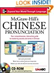McGraw-Hill's Chinese Pronunciation w...
