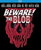 Beware! The Blob (1972) aka Son of Blob [Blu-ray]
