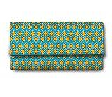 ShopMantra peacock Multicolor Ladies Wallet LW00000239