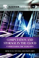 Computation and Storage in the Cloud Front Cover