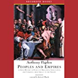 img - for People and Empires: A Short History of European Migration, Exploration, and Conquest, from Greece to the Present [Modern Library Chronicles] book / textbook / text book