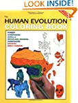 The Human Evolution Colouring Book (H...