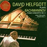 Rachmaninov:Piano Concertos