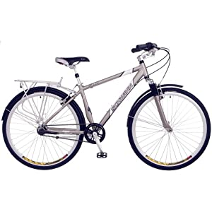 Schwinn Excursion Men's Hybrid Bike