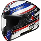 Shoei Reverb X-Twelve Street Bike Motorcycle Helmet - TC-2 / Medium