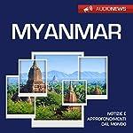 Myanmar | Andrea Lattanzi Barcelò