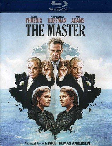 Blu-ray : The Master (Blu-ray)