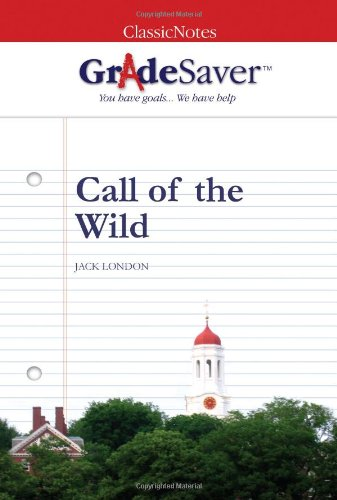 Analytical essay call of the wild