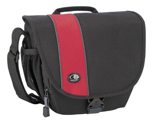 Tamrac 3442 Rally 2 Camera Bag (Black/Red)
