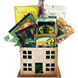A Touch of Home Gourmet Food and Snacks Gift Box