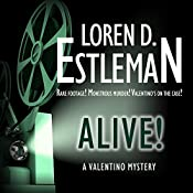 Alive | Loren D. Estleman