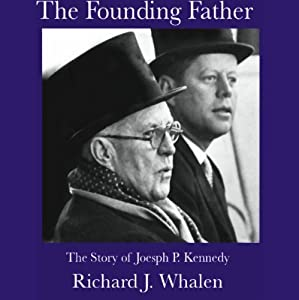 The Founding Father Audiobook