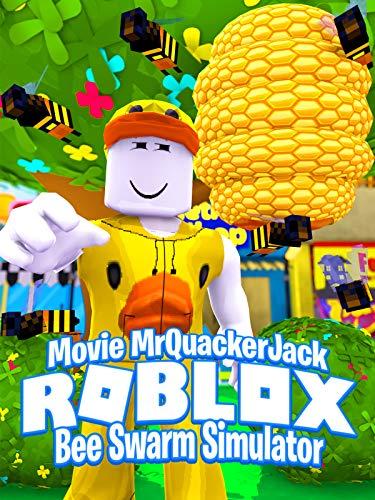 Clip: Roblox Bee Swarm Simulator Movie (MrQuackerJack)