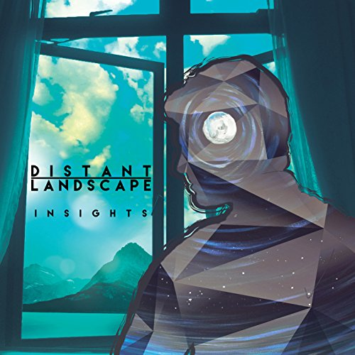 CD : Distant Landscape - Insights (CD)