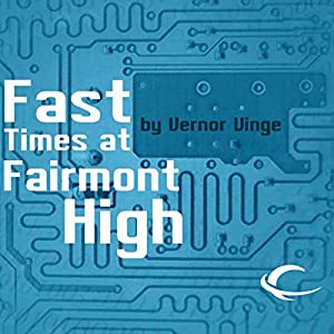 Fast Times at Fairmont High Audiobook