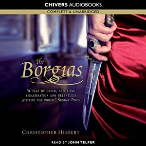 The Borgias | [Christopher Hibbert]