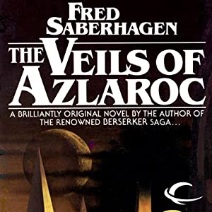 The Veils of Azlaroc | [Fred Saberhagen]
