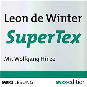 SuperTex Hörbuch