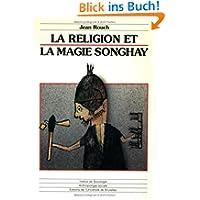 La religion et la magie Songhay