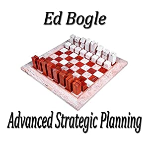 Advanced Strategic Planning Rede