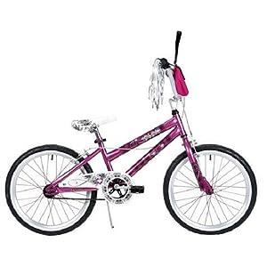 Avigo 20 inch Bike - Girly Girl by Toys R Us 1001325