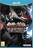 Cheapest Tekken Tag Tournament 2 Edition on Nintendo Wii U