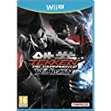 Tekken Tag Tournament 2 (Nintendo Wii U)by Namco Bandai