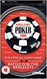 Cheapest World Series Of Poker 2008: Battle For The Bracelets on PSP